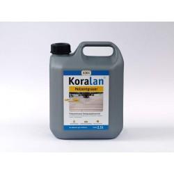 Koralan® Holzentgrauer (środek do czyszczenia zszarzałego drewna)