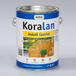 Koralan® Holzöl Spezial