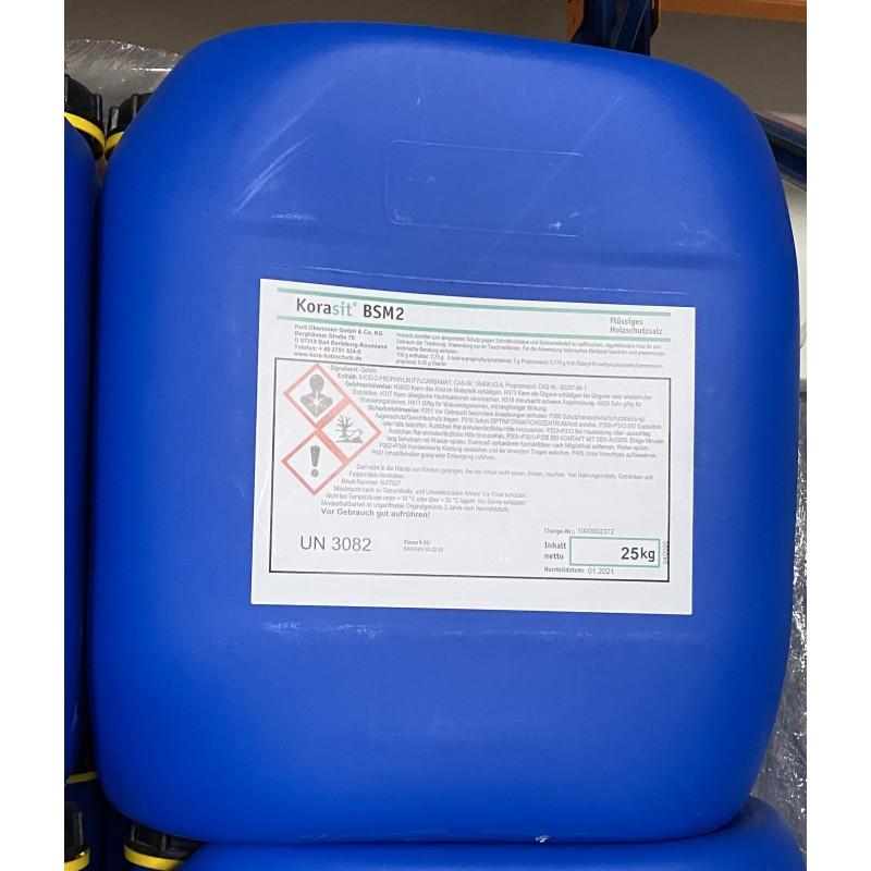 Korasit® BSM (Środek przeciwko śiniźnie)