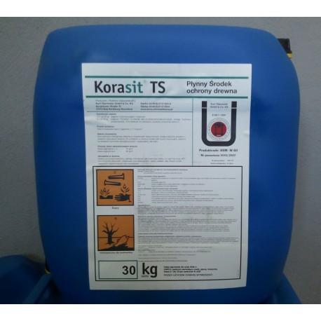 Korasit® TS 30 kg