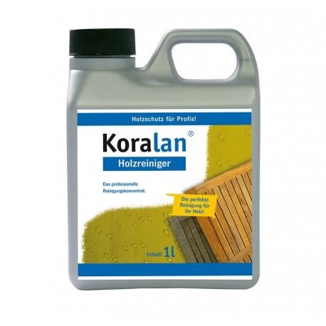 Koralan® Holzreiniger